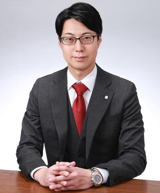 岩本司法書士の写真